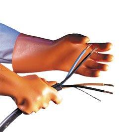 Диэлектрические перчатки и их применение