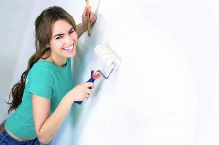 Этапы ремонта помещения