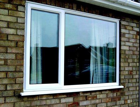 Как монтировать металлопластиковые окна и произвести замену стекла