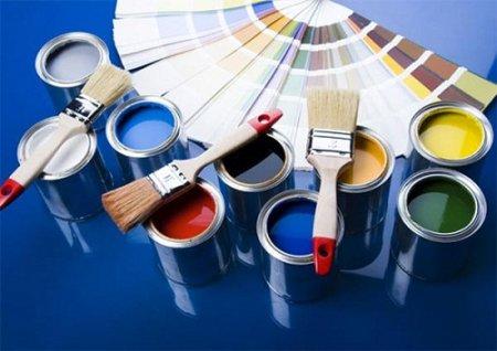 Как удалить со стен меловую и клеевую покраски