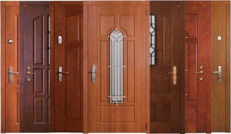 Как выбрать качественную дверь?