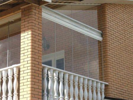 Какие окна выбрать для остекления лоджии