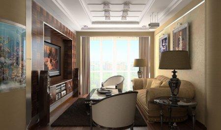 Кожаная мебель для квартиры