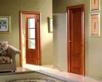 Критерии качественной двери