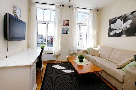 Маленькая квартира и советы по ремонту