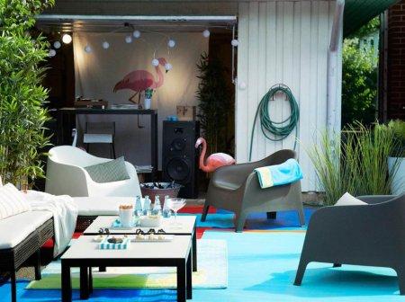 Мебель для комнаты отдыха в доме