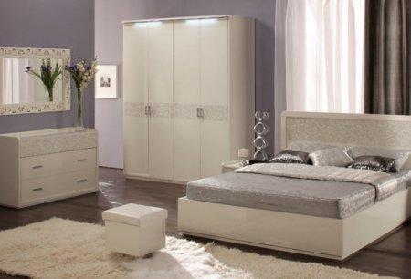 Мягкая мебель для спальни