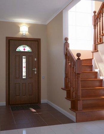 Правила выбора входной двери