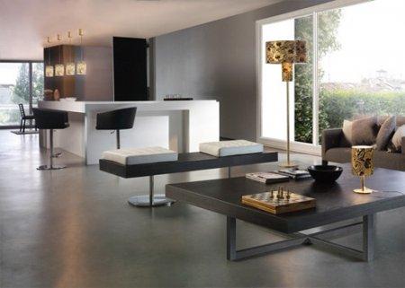 Ремонт квартир в стиле минимализма
