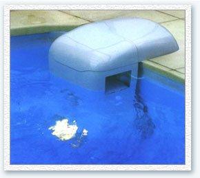 Системы очистка бассейна