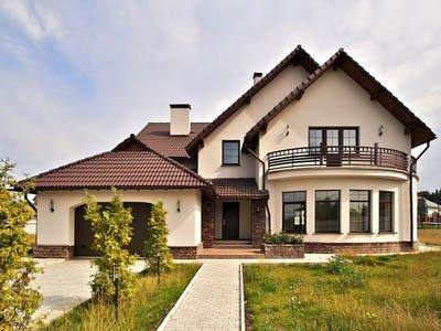 Строительство дома под ключ