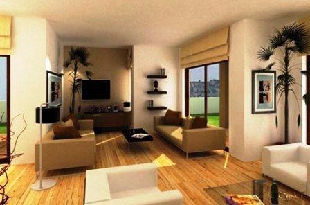 Тропический стиль для дома
