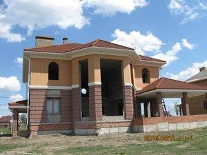 В какое время года начинать строительство каменного дома