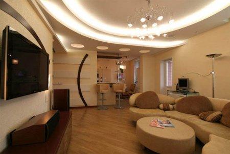 Выбираем дизайн и евроремонт квартир