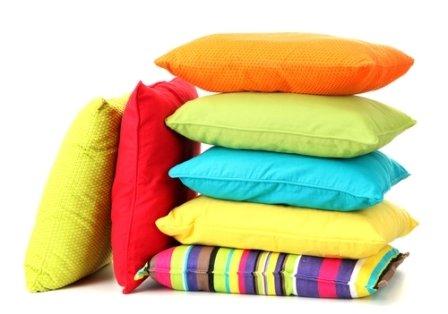 Выбираем ортопедическую подушку