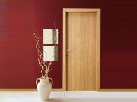 Выбор недорогих дверей