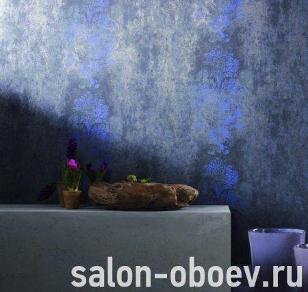 Яркие интерьерные решения: как использовать обои под покраску?