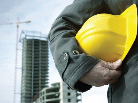 Защитная одежда для строителей