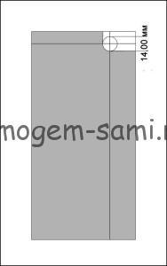 сложный формы гипсокартона на фигурный потолок
