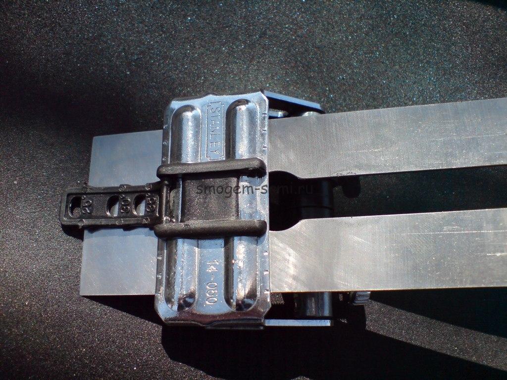 Угол заточки ножей фуганка