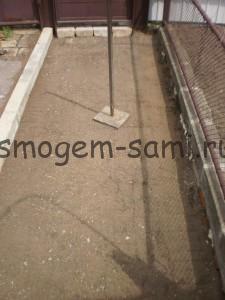 дорожка тротуарная плитка