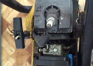 ремонт бензопилы Champion 242