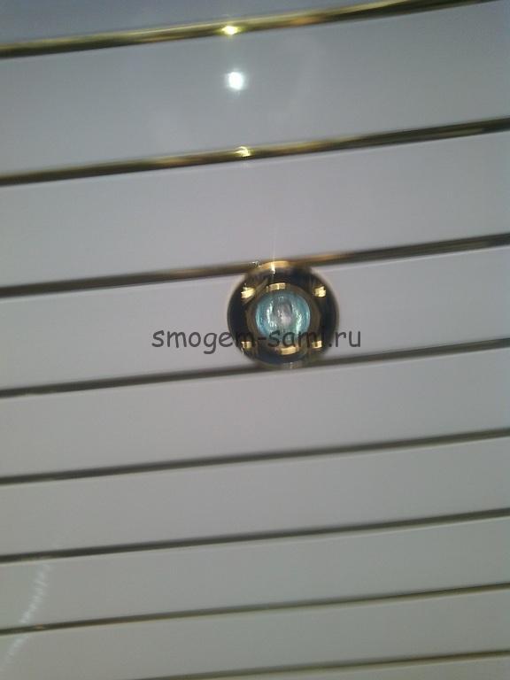Установка точечного светильника своими руками фото 609