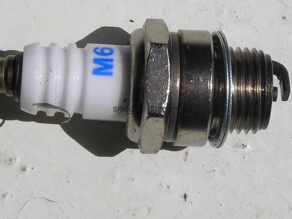 техническое обслуживание мотопомпы Huter MP25