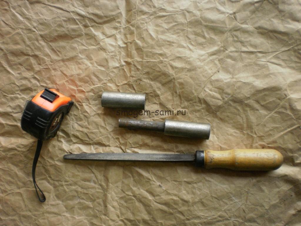 фото как изготовить петли для двери