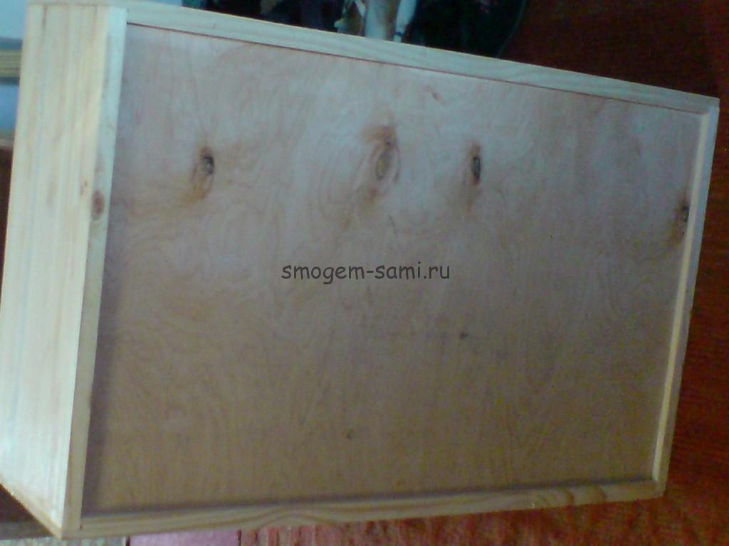 ящики для комода своими руками фото