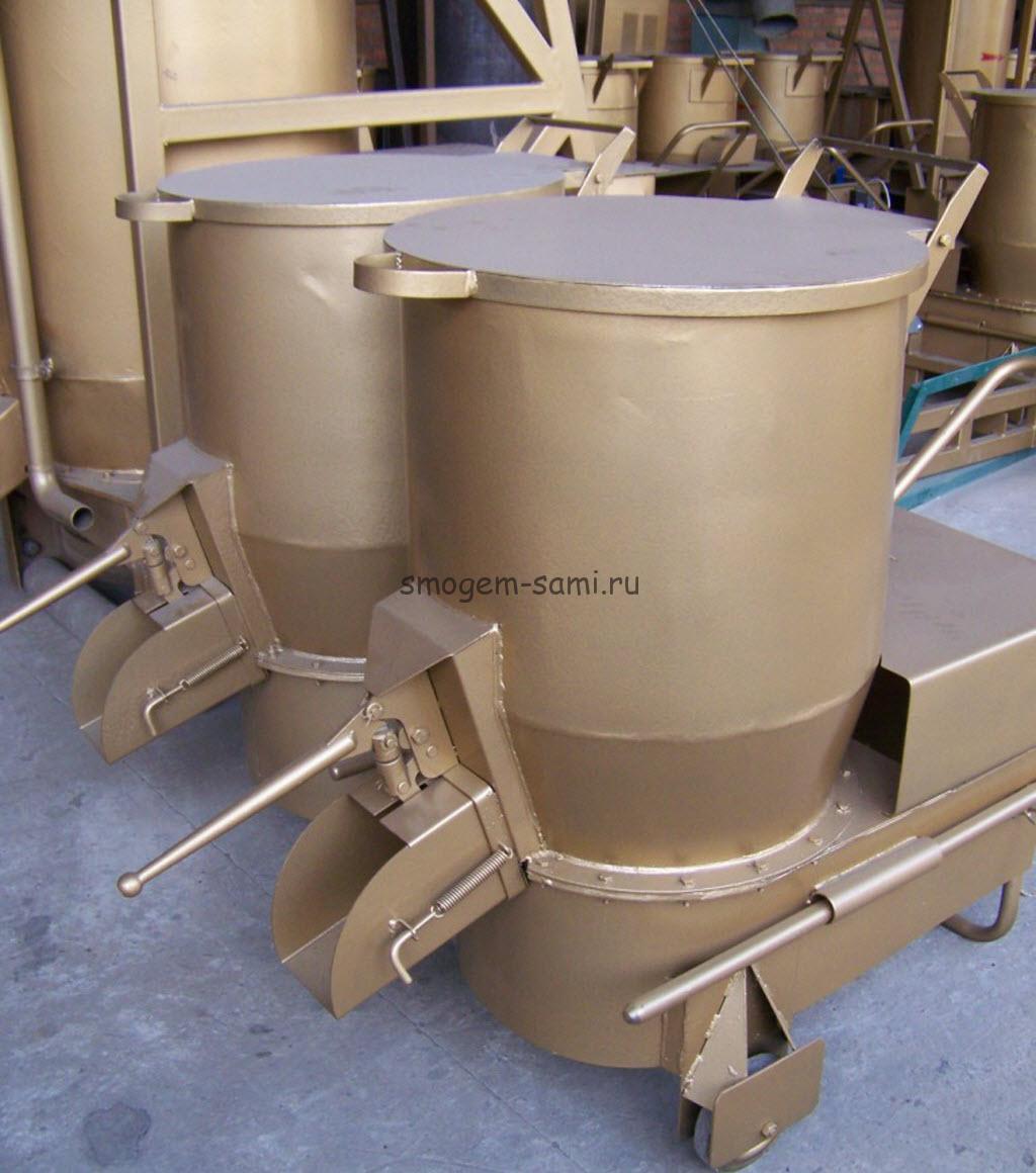 Кавитационные установки для пенобетона своими руками
