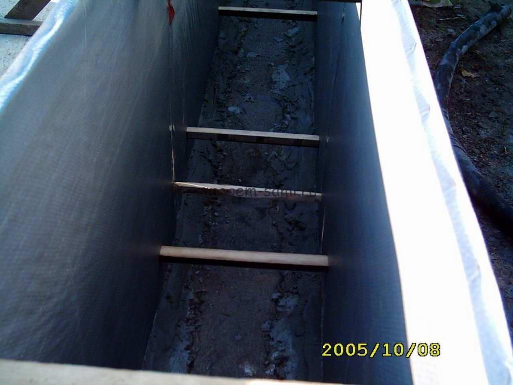 фото шагающая опалубка строительство монолитного дома