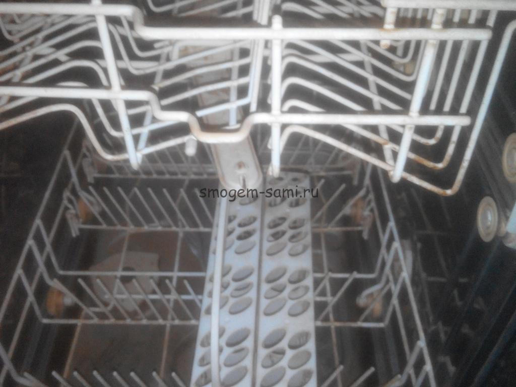 посудомоечная машина плохо моет что делать фото