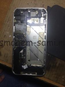 разборка iPhone 4s фото