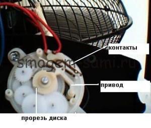 фото вемонт бытового вентилятора своими руками
