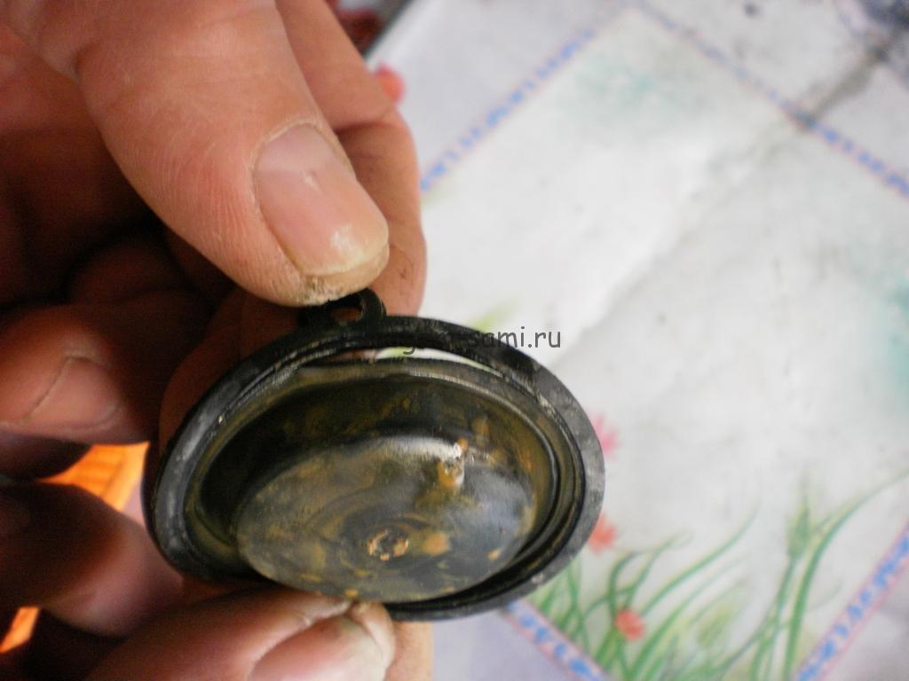 ремонт автоматической газовой колонки фото