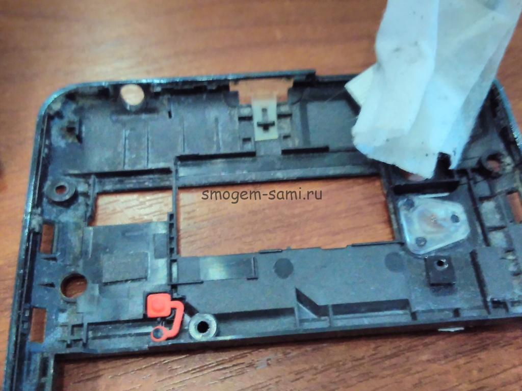 чистка камеры телефона от пыли мутные фото на смартфоне