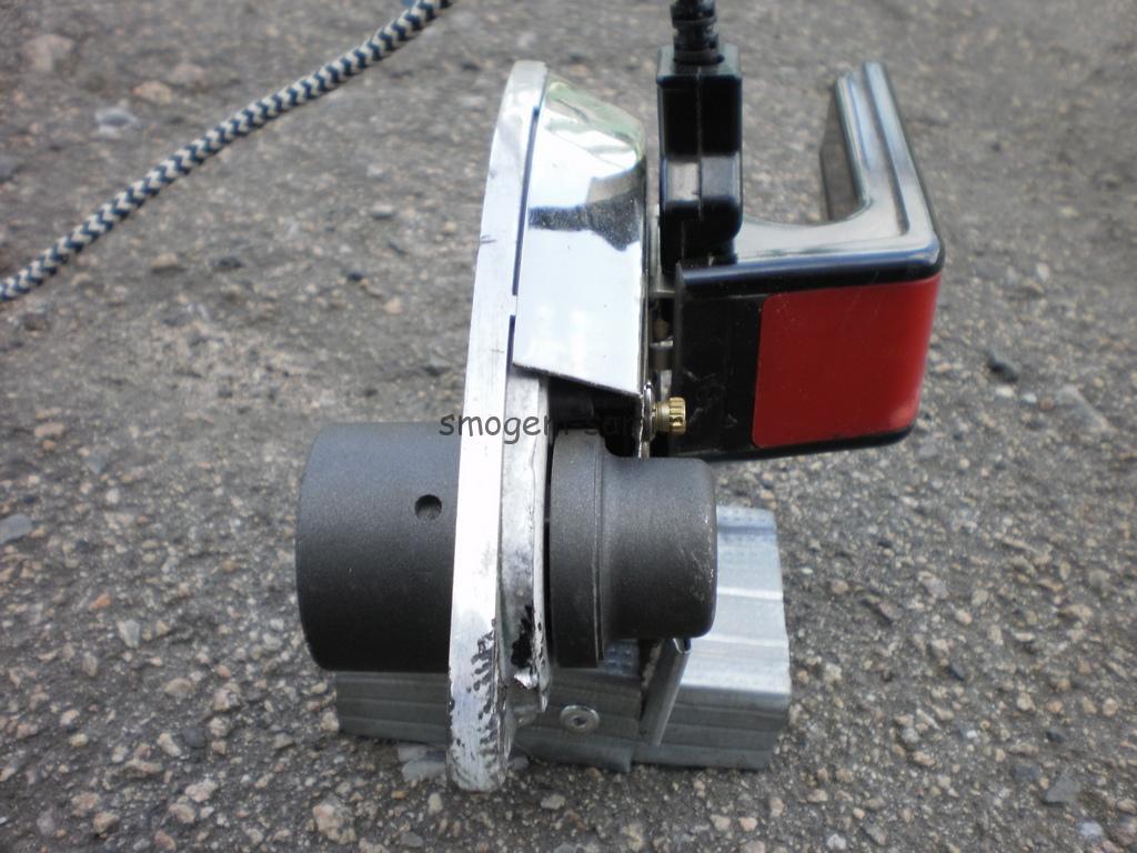инструмент для пайки ьруб из полипропилена фото