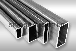 металлические профильные трубы