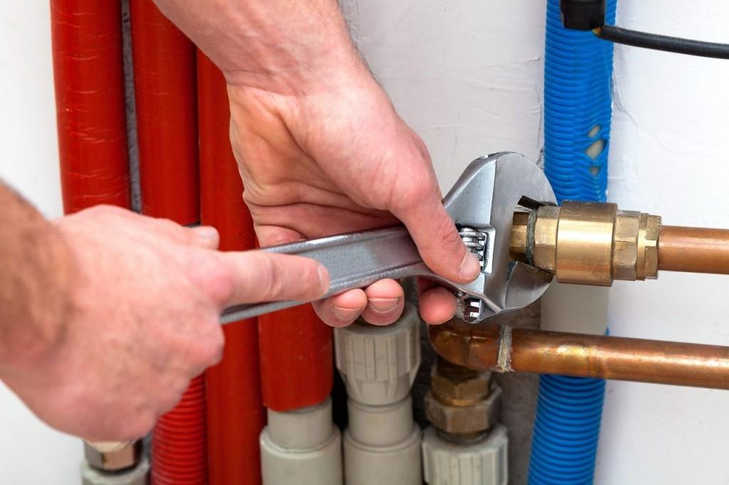 Подготовка систем водоснабжения частного дома