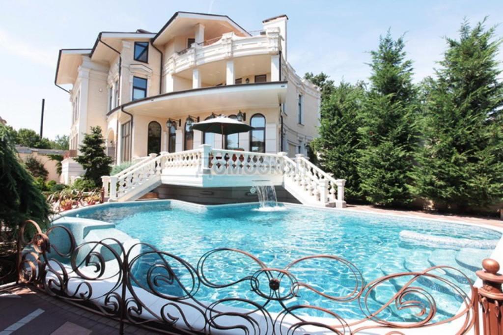 Дом у моря в Одессе купить