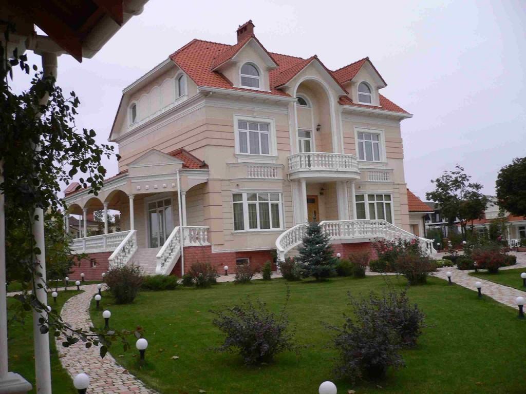 Купить недвижимость в Одессе