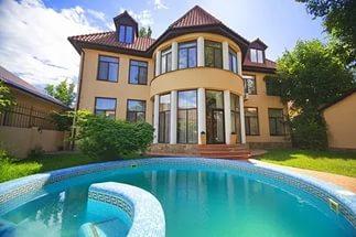 Купить недвижимость в Одессе фото