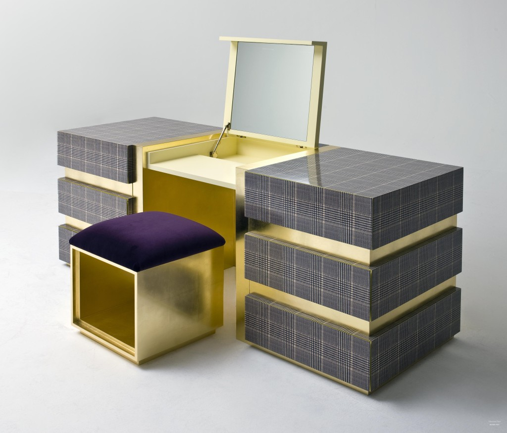 Туалетный столик дизайн