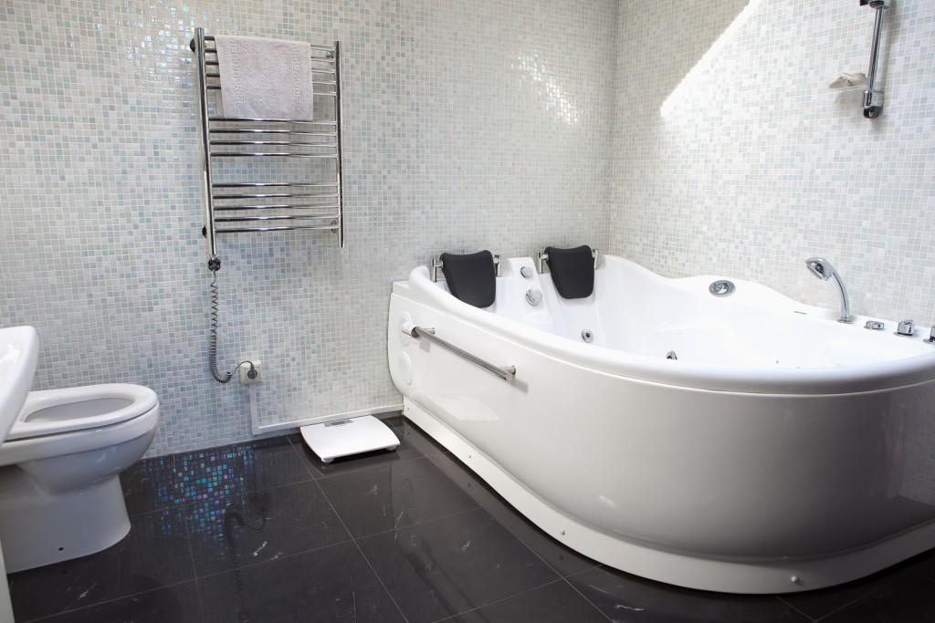 Гидроизоляция пола в ванной