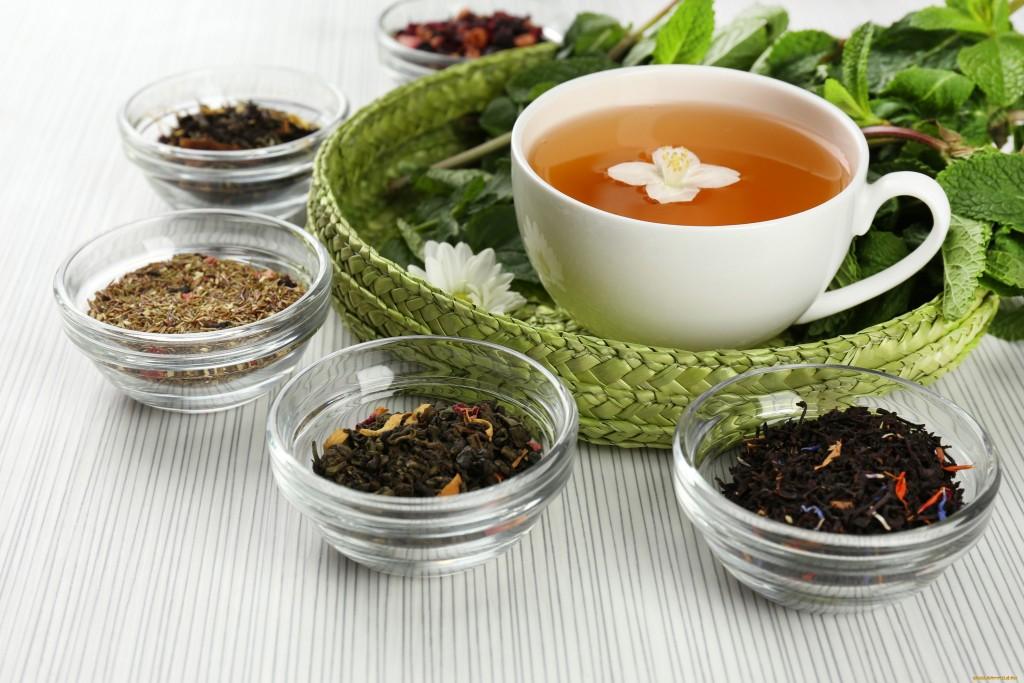 Чай и его разновидности фото2