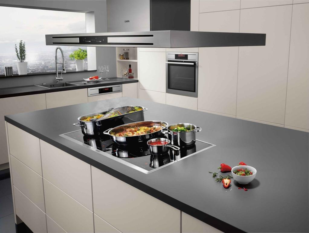 Кухонная техника фото