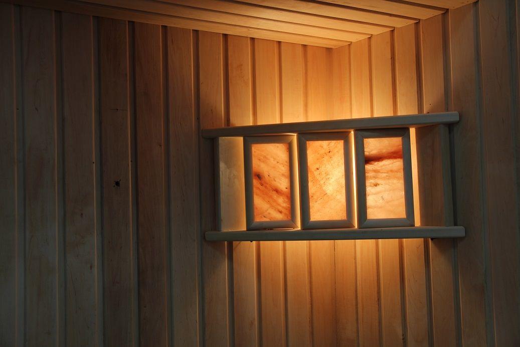 Банные светильники фото4