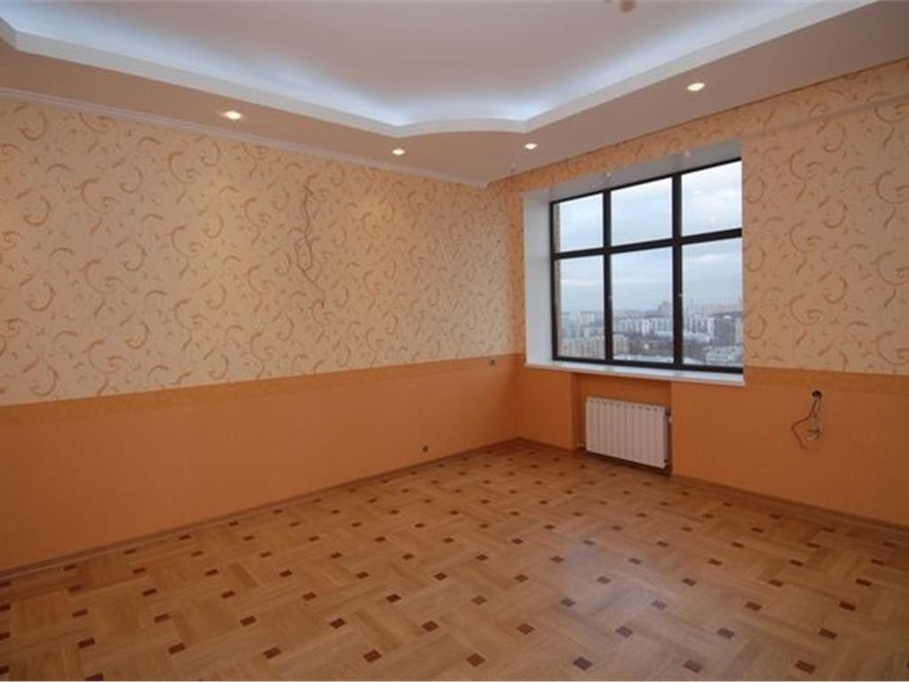 Экономный ремонт квартиры фото