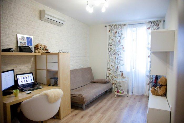 Экономный ремонт квартиры фото4